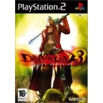 Devil May Cry 3: Dante's Awakening (PS2)