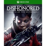 Dishonored: Death of the Outsider (Xbox One) - русская версия