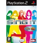 Disney Sing It (PS2)