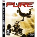 Disney. Pure (PS3)