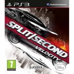Disney. Split/Second. Velocity (PS3) - русская версия
