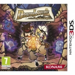 Doctor Lautrec and the Forgotten Knights (3DS)