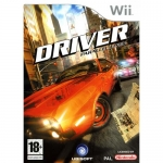 Driver: Parallel Lines (Wii)