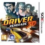 Driver: Renegade 3D (3DS)