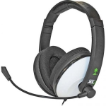 Гарнитура Turtle Beach EarForce XL1 (Xbox 360) - белая