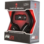 Гарнитура Turtle Beach EarForce PX21 (PS4, PS3, Xbox 360, PC, MAC)