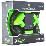 Гарнитура Turtle Beach EarForce X42 (Xbox 360)