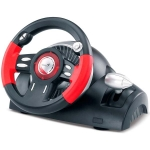 Руль Genius Speed Wheel 3 MT - Red (PC)
