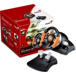Руль Genius Speed Wheel 3 MT (PC)