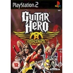 Guitar Hero Aerosmith (PS2)