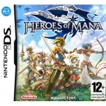 Heroes Of Mana (DS)