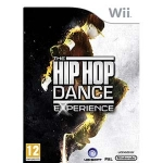 Hip-Hop Dance Experience (Wii)