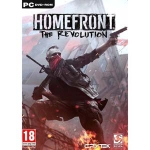 Homefront: The Revolution (PC) - русская версия