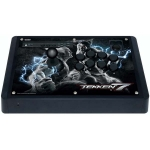 Файтстик Hori Arcade Real Arcade Pro Tekken 7 Edition (PS4, PS3, PC)