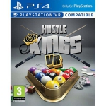 Hustle Kings (PS4) - русская версия