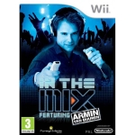 In The Mix Featuring Armin Van Buuren (Wii)