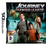 Journey to the Center of the Earth (DS)