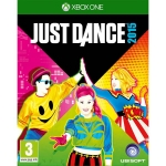 Just Dance 2015 (Xbox One) - для Kinect