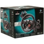 Руль Logitech Driving Force GT (PS3, PC)