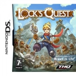Lock's Quest (DS)