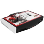 Файтстик Mad Catz Ultra Street Fighter V Arcade FightStick T.E. 2+ (PS4, PS3)