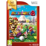 Mario Party 8 - Nintendo Selects (Wii)