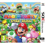 Mario Party: Star Rush (3DS) - русская версия