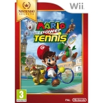 Mario Power Tennis - Nintendo Selects (Wii)
