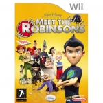 Meet the Robinsons (Wii)
