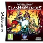 Might & Magic: Clash of Heroes (DS)