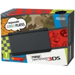 New Nintendo 3DS (черный)