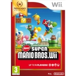 New Super Mario Bros - Nintendo Selects (Wii)