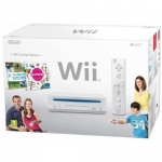 Nintendo Wii Family Edition (белая)