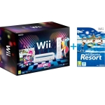 Nintendo Wii Just Dance 4 Edition (белая) + Wii Sports Resort