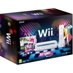 Nintendo Wii Just Dance 4 Edition (белая)