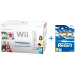 Nintendo Wii Family Edition (белая) + Wii Sports Resort
