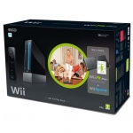 Nintendo Wii Fit Plus Pack (чёрная)