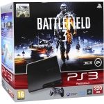 "PlayStation 3 Slim (320 Гб) + ""Battlefield 3"""