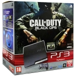 "PlayStation 3 Slim (320 Гб) + ""Call of Duty: Black Ops"""
