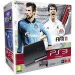 "PlayStation 3 Slim (320 Гб) + ""Fifa 11"""