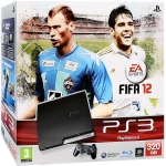 "PlayStation 3 Slim (320 Гб) + ""Fifa 12"""