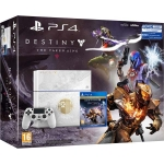 PlayStation 4 (500 Гб) + Destiny: The Taken King - Limited Edition