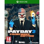Payday 2 - Crimewave Edition (Xbox One)
