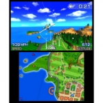 Pilotwings Resort (3DS) - русская версия