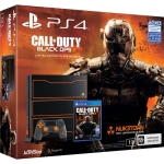 PlayStation 4 (1 Tб) Call of Duty: Black Ops III - Limited Edition