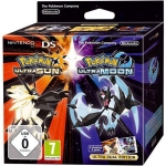 Pokémon Ultra Sun/Moon Deluxe Dual Edition (3DS)