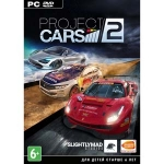 Project Cars 2 (PC)