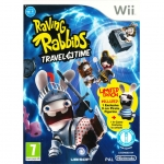 Raving Rabbids: Travel in Time (Wii) - Collector Edition