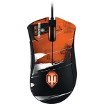Мышь Razer DeathAdder 2013 (World of Tanks)