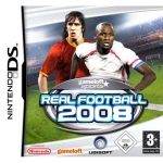 Real Football 2008 (DS)